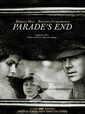 Parade's End (2-DVD)