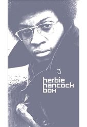 The Herbie Hancock Box (4-CD)