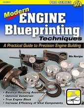 Modern Engine Blueprinting Techniques