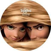 Songs From Tangled (Picture Disc)