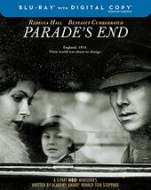 Parade's End (Blu-ray)