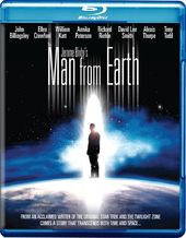 The Man from Earth (Blu-ray)