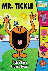 Mr. Men and Little Miss - Mr. Tickle Presents