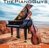 Piano Guys [CD & DVD] [Deluxe Edition] (2-CD)