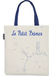 Little Prince - Tote Bag