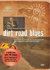 Paul Rishell's Dirt Road Blues: Authentic Country