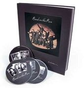 Band on the Run (Deluxe Edition) (3-CD + DVD +
