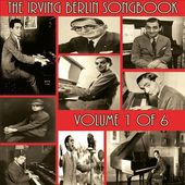 The Irving Berlin Songbook, Volume 1