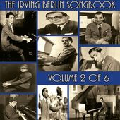 The Irving Berlin Songbook, Volume 2