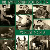 The Irving Berlin Songbook, Volume 3