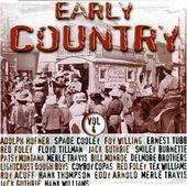 Early Country, Volume 4
