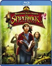 The Spiderwick Chronicles (Blu-ray, 2-Disc