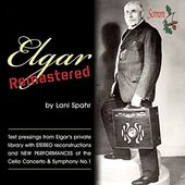 Elgar Remastered (4-CD)