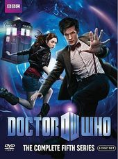 Doctor Who - Complete 5th Series (6-DVD)