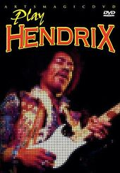 Guitar - Learn to Play the Jimi Hendrix Way