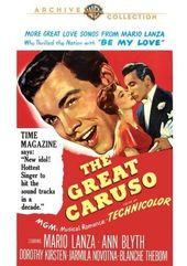 The Great Caruso (Full Screen)