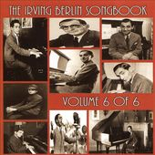 The Irving Berlin Songbook, Volume 6