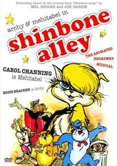 Shinbone Alley - Animated Broadway Musical