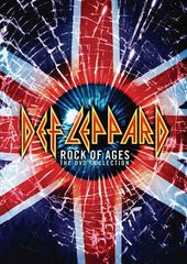 Def Leppard - Rock of Ages: The DVD Collection