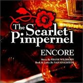 The Scarlet Pimpernel: Encore! (1998 Broadway