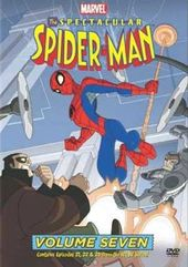 Spider-Man - Spectacular Spider-Man - Volume 7