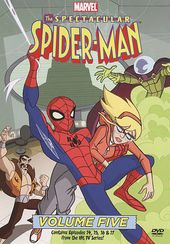 Spider-Man - Spectacular Spider-Man - Volume 5