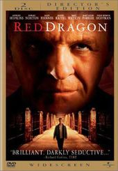 Red Dragon (2-DVD Director's Edition Widescreen)