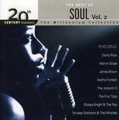 The Best of Soul, Volume 2 - 20th Century Masters