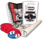 Pirate Radio (4-CD+DVD)