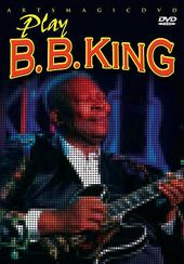 B.B. King - Learn to Play the B.B. King Way