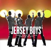 Jersey Boys: The Story of Frankie Valli & The