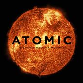Atomic (A Soundtrack) (2LPs)