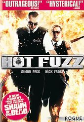 Hot Fuzz (Full Screen)