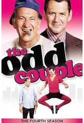 Odd Couple - Season 4 (4-DVD)