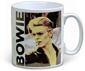 David Bowie - Smoking 10 oz. Ceramic Mug