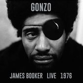 Gonzo James Booker: Live 1976 (2-CD)