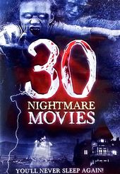 30 Nightmare Movies (6-DVD)