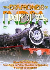 Trains - Diamonds of India
