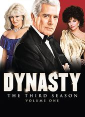 Dynasty - Season 3 - Volume 1 (3-DVD)