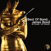 Bond - Best of Bond... James Bond (50 Year, 50