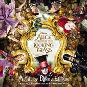 Alice Through the Looking Glass (Original Motion
