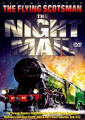 Trains - Flying Scotsman: The Night Mail