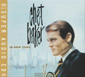 Chet Baker in New York [Remastered]