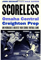 ootball - Scoreless: Omaha Central, Creighton