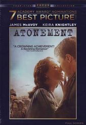 Atonement (Full Screen)