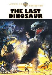 The Last Dinosaur (Widescreen)