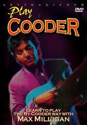 Guitar - Learn to Play the Ry Cooder Way