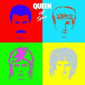 Hot Space (180GV)