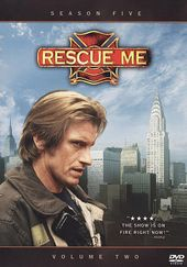 Rescue Me - Season 5, Volume 2 (3-DVD)