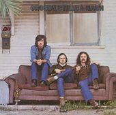 Crosby, Stills & Nash (Expanded & Remastered)